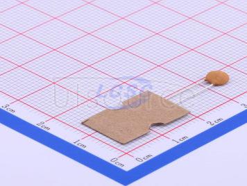 Dersonic CC1H102MA1PDB44B3003(50pcs)
