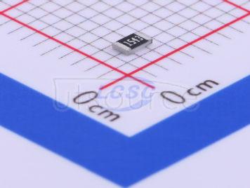 LIZ Elec CR0805F81543G(100pcs)