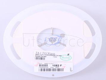 TA-I Tech RM06FTN1582(100pcs)