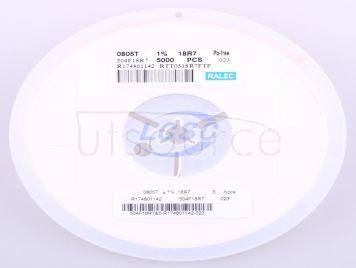 RALEC RTT0518R7FTP(50pcs)