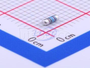 Thunder Component MELF-MFR02041/4WS31.6kΩFT50(20pcs)