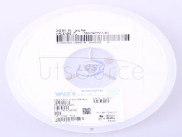 Walsin Tech Corp WR08X563JTL(100pcs)