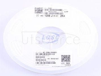 YAGEO AC1206JR-072K4L(50pcs)