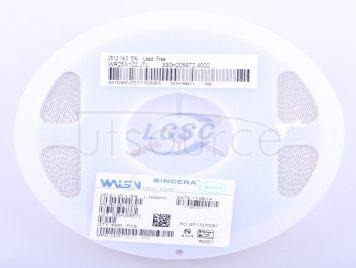 Walsin Tech Corp WR25X102JTL(20pcs)