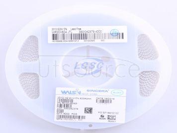 Walsin Tech Corp WR20X624JTL(50pcs)
