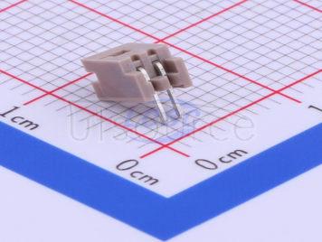 HR(Joint Tech Elec) A1252WR-02P(10pcs)