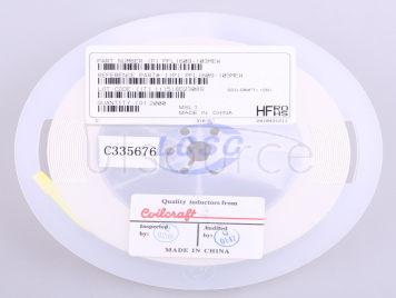 Coilcraft PFL1609-103MEW