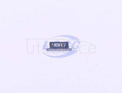 YAGEO AC1206FR-0748R7L