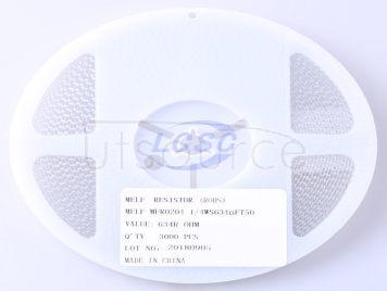 Thunder Component MELF-MFR02041/4WS634ΩFT50(20pcs)