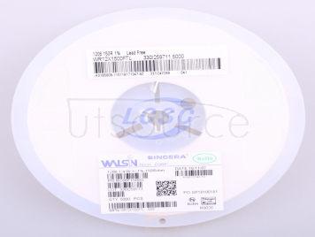 Walsin Tech Corp WR12X1500FTL(50pcs)