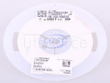 YAGEO AC0402FR-0736RL(100pcs)