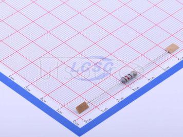 CCO(Chian Chia Elec) MOF1WS-120Ω±5% T(20pcs)
