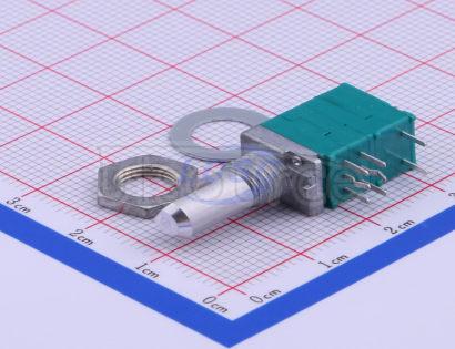 ALPS Electric RK0971221Z05