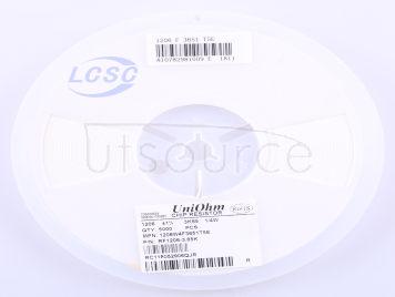 UNI-ROYAL(Uniroyal Elec) 1206W4F3651T5E(50pcs)