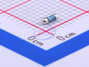 Thunder Component MELF-MFR02041/4WS160ΩFT50(20pcs)