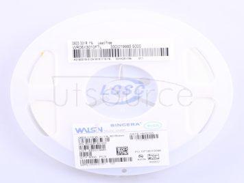 Walsin Tech Corp WR06X3010FTL(100pcs)
