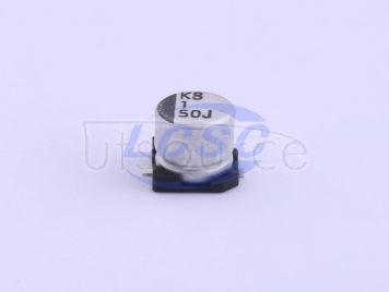 Lelon VEJ010M1HTR-0406(10pcs)