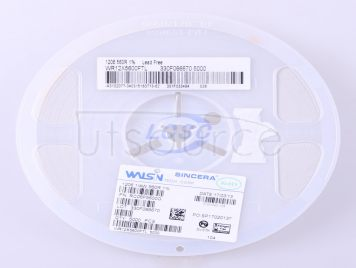 Walsin Tech Corp WR12X5600FTL(100pcs)