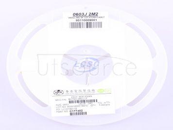 HKR(Hong Kong Resistors) RCT032M2JLF(100pcs)