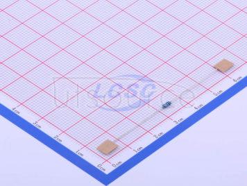 Anhui VICO MF1/8W ±1% 3K6 OTB5(50pcs)