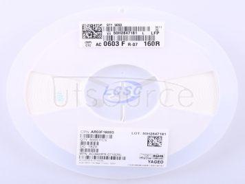 YAGEO AC0603FR-07160RL(100pcs)