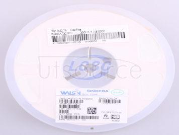 Walsin Tech Corp WR08X7321FTL(100pcs)