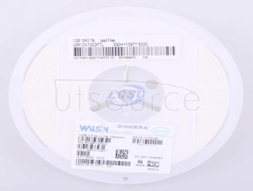 Walsin Tech Corp WR12X1002FTL(50pcs)