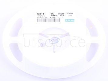 RALEC RTT01751JTH(100pcs)