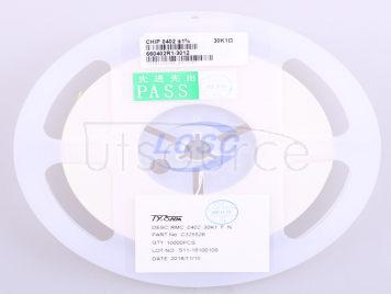 TyoHM RMC040230.1K1%N(100pcs)