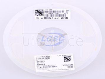 YAGEO AC0805FR-07309KL(50pcs)