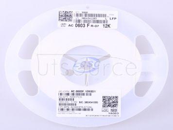 YAGEO AC0603FR-0712KL(100pcs)