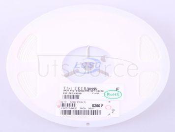 TA-I Tech RM10FTN8250(100pcs)