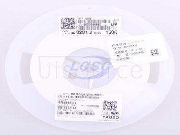 YAGEO RC0201JR-07150KL(100pcs)