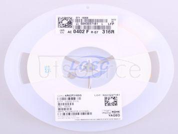 YAGEO AC0402FR-07316RL(100pcs)