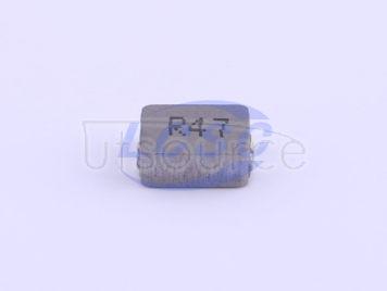 Chilisin Elec MHCI05030-R47M-R8