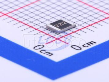 Walsin Tech Corp WR10X222JTL(50pcs)