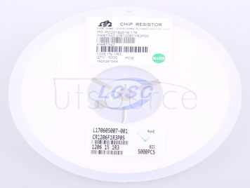 Ever Ohms Tech CR1206F1R30P05Z(50pcs)