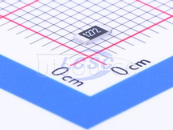 UNI-ROYAL(Uniroyal Elec) 1206W4F1272T5E(50pcs)