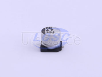 Lelon VEJ4R7M1VTR-0406(10pcs)