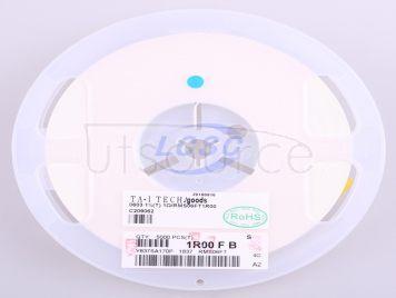 TA-I Tech RMS06FT1R00(100pcs)