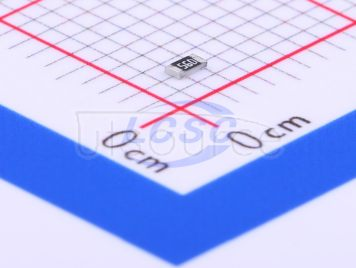 LIZ Elec CR0603FA3743G(100pcs)