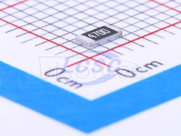 LIZ Elec CR1206F44700G(50pcs)