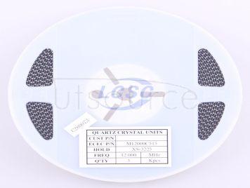 ECEC(ZheJiang E ast Crystal Elec) M12000C515(5pcs)