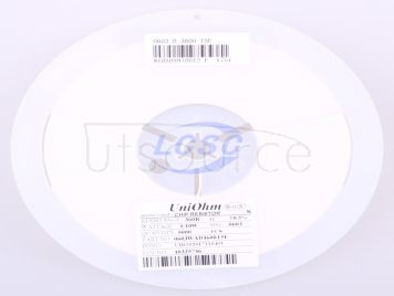 UNI-ROYAL(Uniroyal Elec) 0603WAD3600T5E(50pcs)