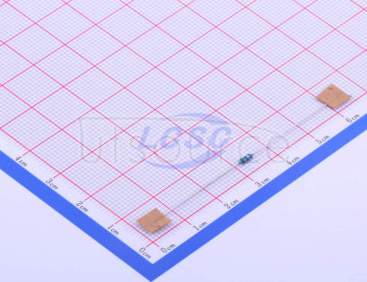 Anhui VICO MF1/8W ±1% 5Ω6 OTB5(50pcs)