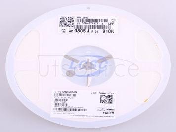 YAGEO AC0805JR-07910KL(100pcs)