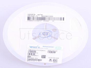 Walsin Tech Corp WR12X821JTL(50pcs)