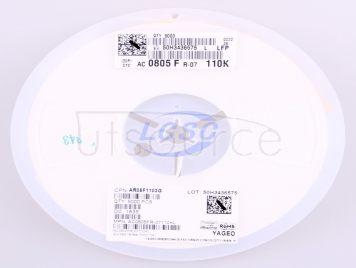 YAGEO AC0805FR-07110KL(50pcs)