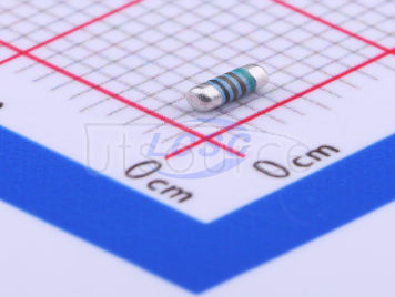 Thunder Component MELF-MFR02041/4WS511ΩFT50(20pcs)