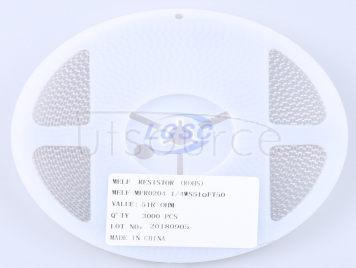 Thunder Component MELF-MFR02041/4WS51ΩFT50(20pcs)
